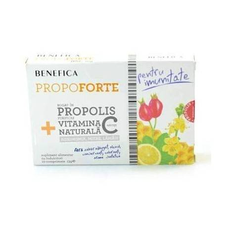 PROPOFORTE 10 CPR BENEFICA