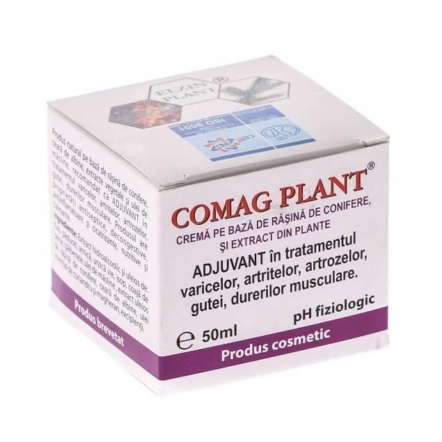 CREMA COMAG PLANT 50ml ELZIN PLANT thumbnail