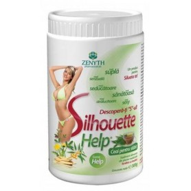 SILHOUETTE HELP 225G PROMO