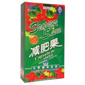 CAPSULE SUPER SLIM 30CPS