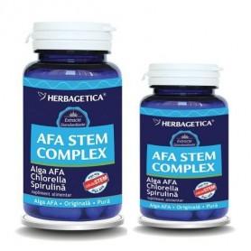 Afa Stem Complex 60cps+10cps Gratis Herbagetica