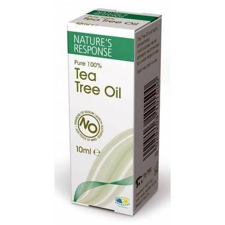 Ulei de Tea Tree 10ml