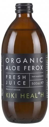Suc Aloe Ferox Organic 500Ml thumbnail