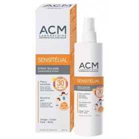ACM SENSITELIAL SPRAY SPF 30 *200ML