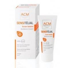 Crema protectie solara Sensitelial SPF50+ 40ml ACM