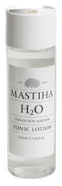 lotiune tonica cu apa de mastiha 220ml