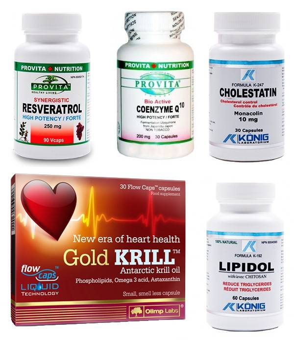 protocol 1. afectiuni cardiovasculare