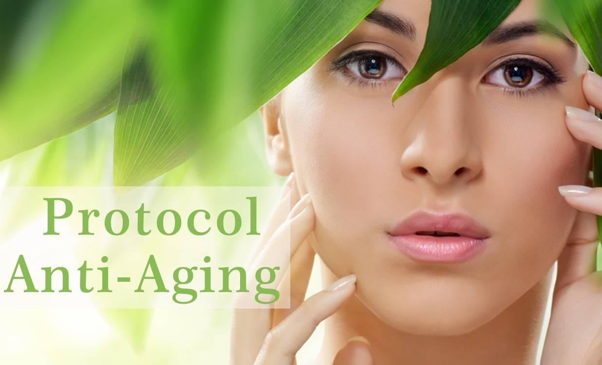 protocol anti-aging (anti-imbatranire )