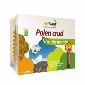 Polen Crud De Flori De Munte 250g Apiland