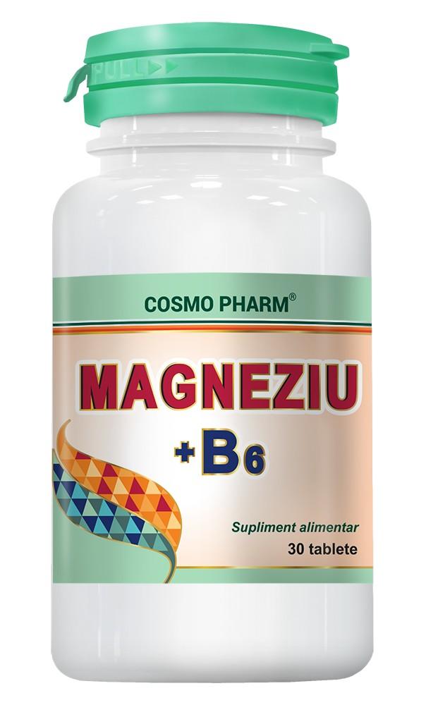 MAGNEZIU+B6 30CPS thumbnail