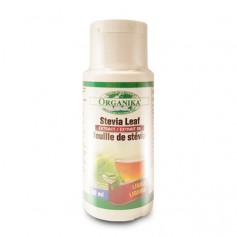 INDULCITOR NATURAL DIN STEVIE 60ML ORGANIKA