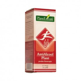 ANTIALCOOL PLANT 30ML