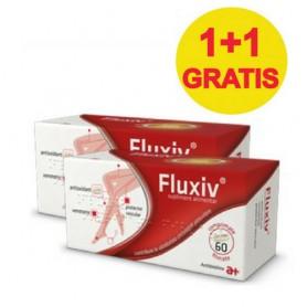 Fluxiv 60cpr 1+1 Cadou