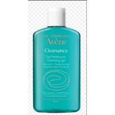 GEL DE CURATARE CLEANANCE PT TEN GRAS CU TEND. ACNEICA 200ML