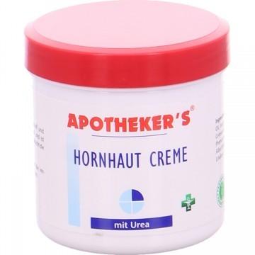 crema anti-calus cu uree 250ml