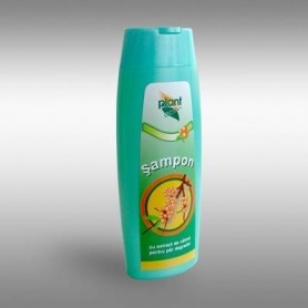 SAMPON CU CATINA PAR DEGRADAT 200ML