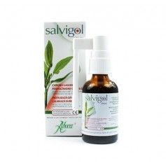 SALVIGOL SPRAY 30ML