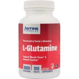 L-GLUTAMINE 100 CPS