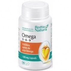 OMEGA 3-6-9 90CPS