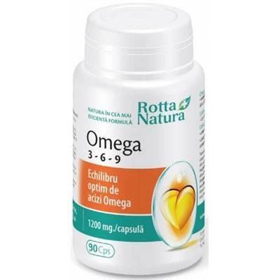 OMEGA 3-6-9 90CPS thumbnail
