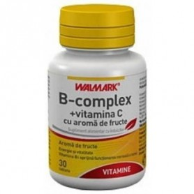 B-COMPLEX+VIT.C 30TB