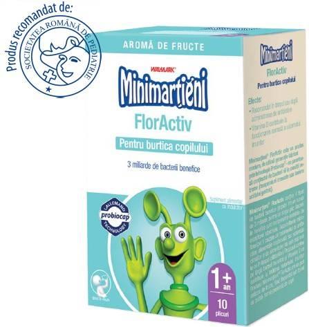 minimartieni floractiv 10pl
