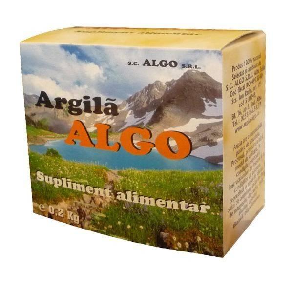 ARGILA ALGO 0.2KG thumbnail
