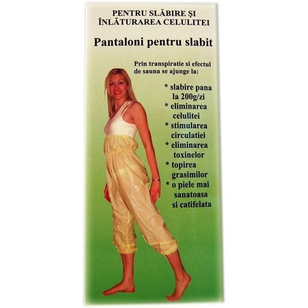 PANTALONI PENTRU SLABIT MARIMEA L thumbnail