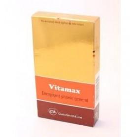 VITAMAX 15CPS