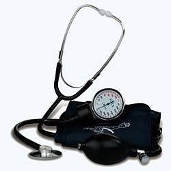 tensiometru aneroid stetoscop fora p91