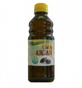 ulei de argan presat la rece 250ml