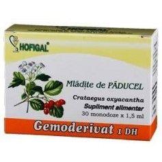 MLADITE PADUCEL 30 MONODOZEX1.5ML