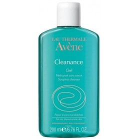 GEL DE CURATARE CLEANANCE PT TEN GRAS CU TEND. ACNEICA 200ML