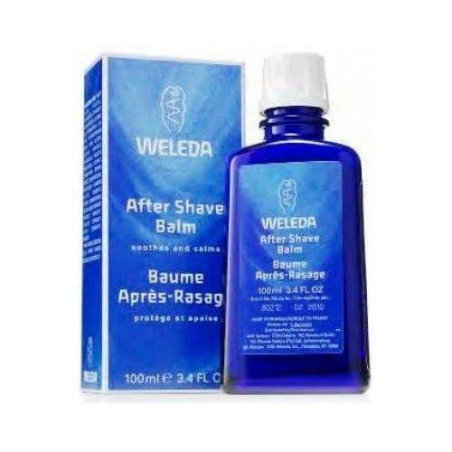 WELEDA MEN AFTERSHAVE BALSAM*100ML thumbnail
