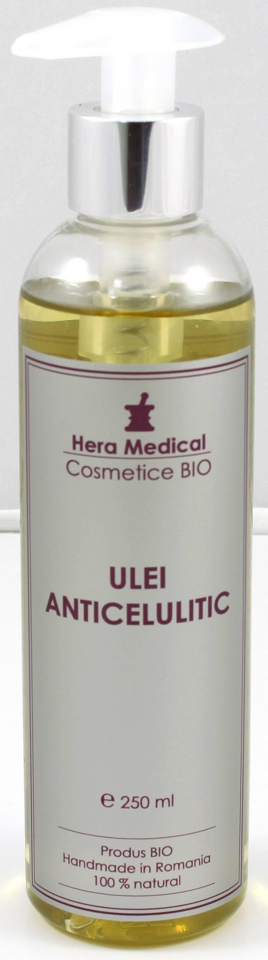 ulei anticelulita 250 ml