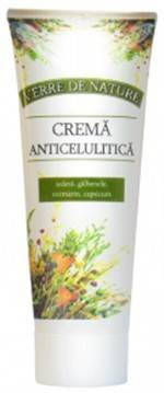 Crema anticelulitica 200 ml cu extracte de iedera, thumbnail