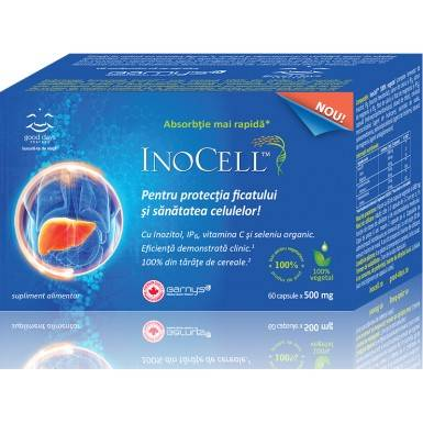 INOCELL - 60 CPS GOOD DAYS THERAPY thumbnail